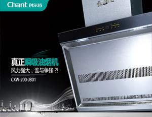 创尔特吸油烟机-CXW-200-JB01