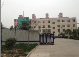 陕西龙草坪林业局